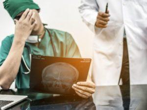 medical failure concept