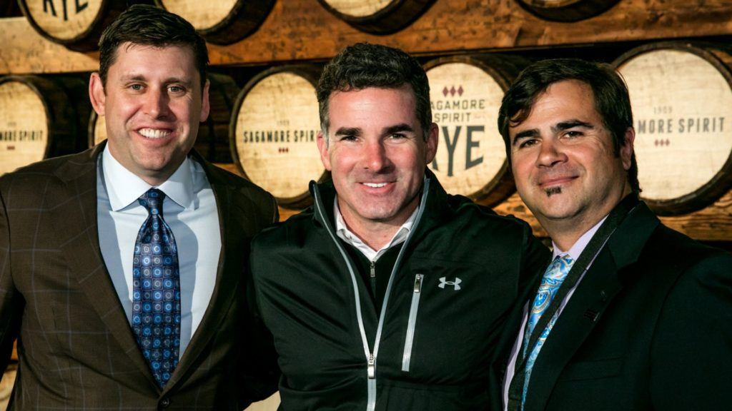 Kevin Plank Transitions Sagamore Farms from Horse Racing to Whiskey Production