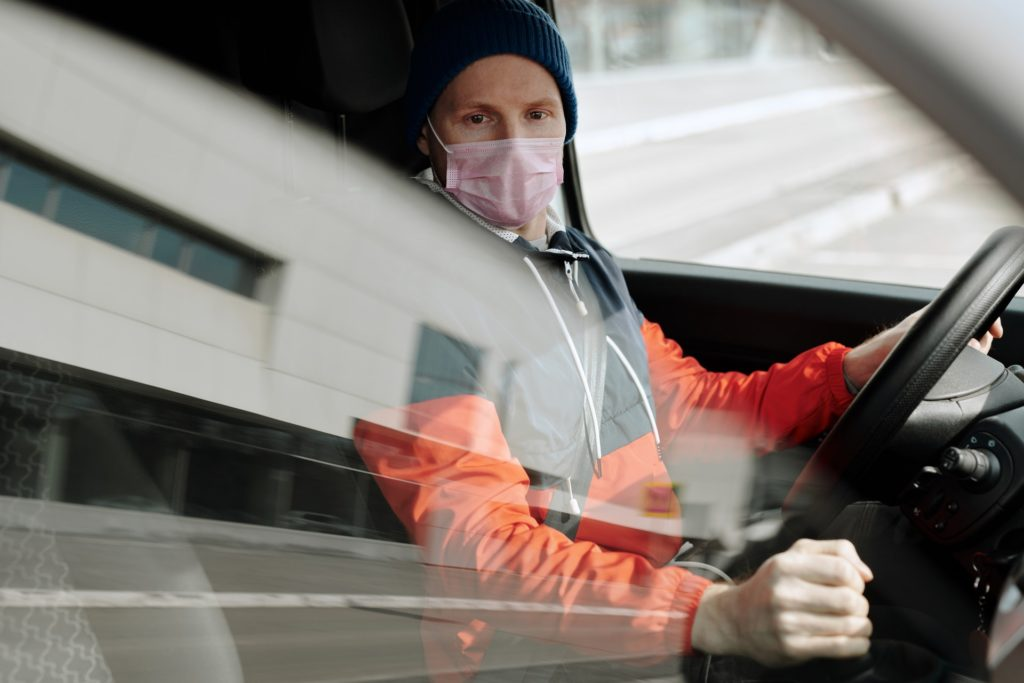 How To Help Your Teenager Drive Safe In Big Cities