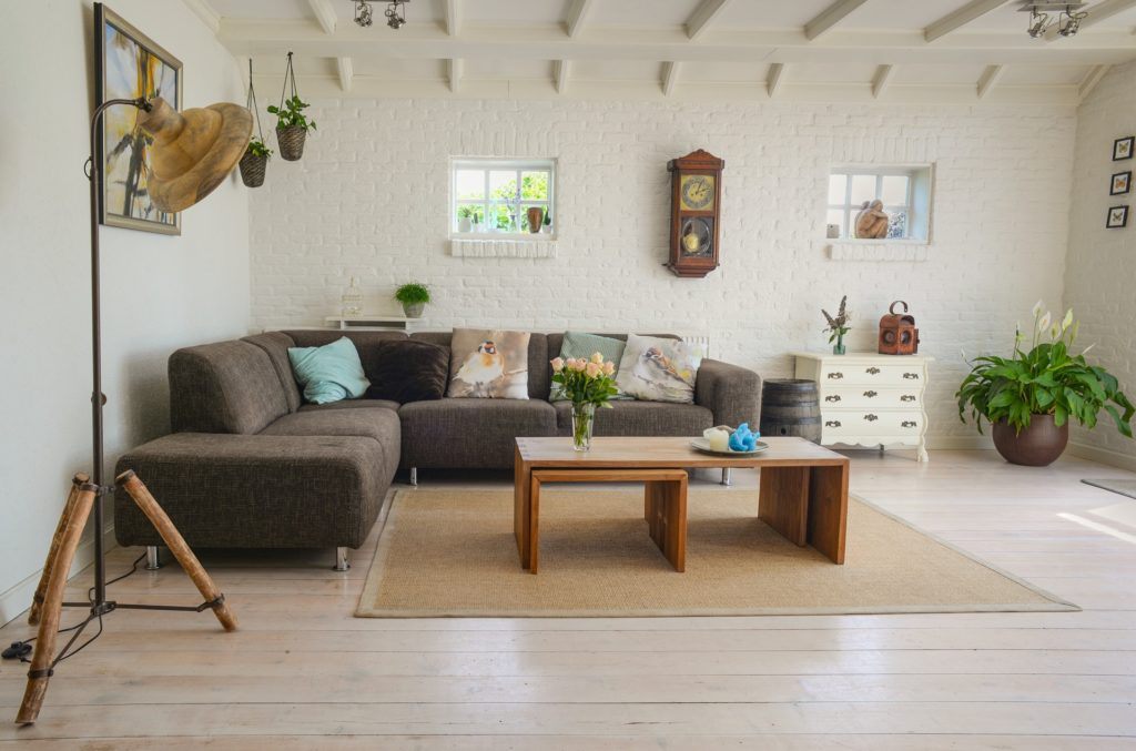 Ways To Modernise Your Home's Look